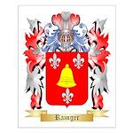 Rainger Small Poster