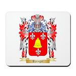 Rainger Mousepad