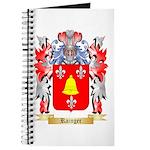 Rainger Journal