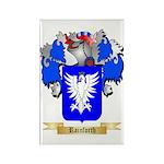 Rainforth Rectangle Magnet (100 pack)