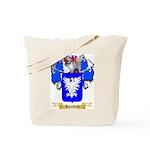 Rainforth Tote Bag