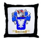 Rainforth Throw Pillow