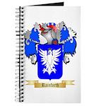 Rainforth Journal