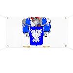 Rainforth Banner