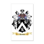 Raines 35x21 Wall Decal