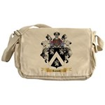 Raines Messenger Bag