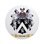 Raines Round Ornament