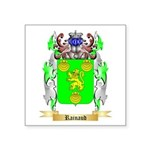 Rainaud Square Sticker 3