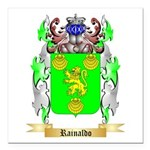 Rainaldo Square Car Magnet 3
