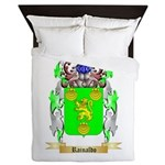 Rainaldo Queen Duvet