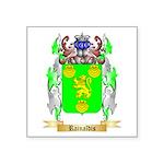 Rainaldis Square Sticker 3