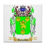 Rainaldis Tile Coaster