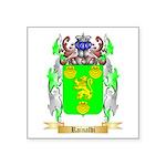 Rainaldi Square Sticker 3