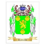 Rainaldi Small Poster