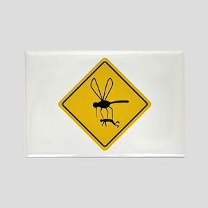 Mosquito hazard Magnets