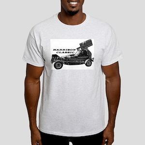 BriSCA Harrison Classic Light T-Shirt