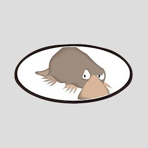 Platypus Patch