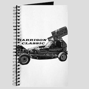 BriSCA Harrison Classic Journal