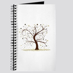 Curly Tree Design Journal