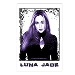 Luna PHz Postcards (Package of 8)