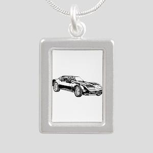 Dodge Viper Necklaces