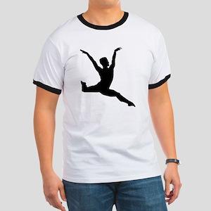 Ballet man Ringer T