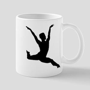 Ballet man Mug