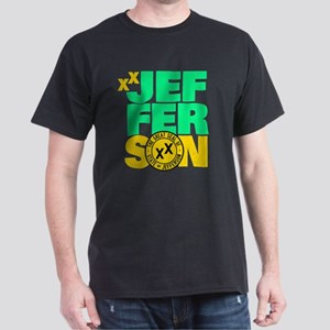 State of Jefferson - Cal. style w/ Go Dark T-Shirt