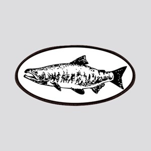 Salmon Patch