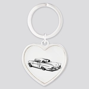 Shelby Mustang Cobra car Keychains