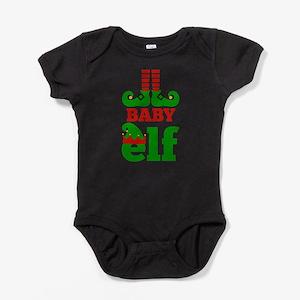 Baby Elf Body Suit