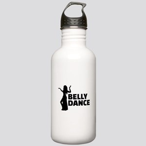 Belly dance Stainless Water Bottle 1.0L