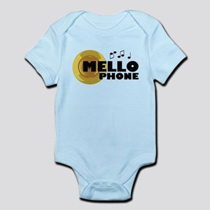 Mellophone Bell2 Body Suit