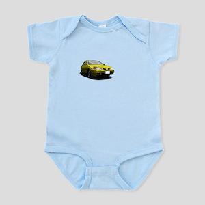 Mini Cooper car Body Suit