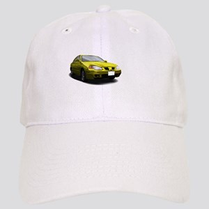 Mini Cooper car Cap