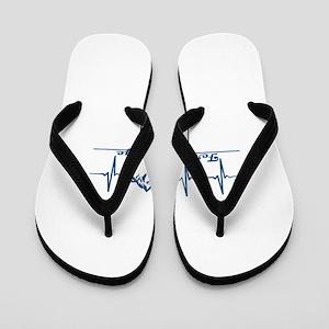 Ferguson Ridge - Joseph - Oregon Flip Flops