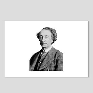 Sir john a MacDonald 1st Postcards (Package of 8)