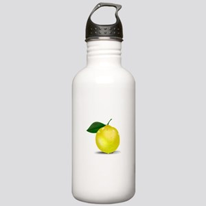 Lemon photorealistic Stainless Water Bottle 1.0L