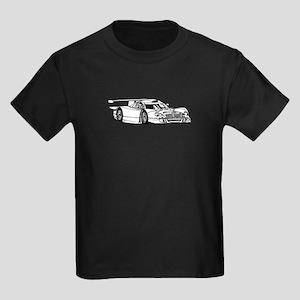 Lamborghini Countach image T-Shirt