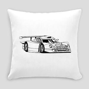 Lamborghini Countach image Everyday Pillow