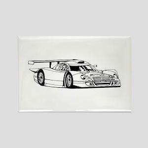 Lamborghini Countach image Magnets