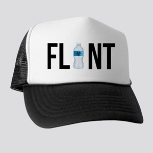 Flint Michigan Hats - CafePress 40b2ce209e02