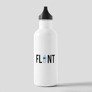 Flint Water Stainless Water Bottle 1.0L