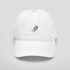 Astronaut Small Version Cap