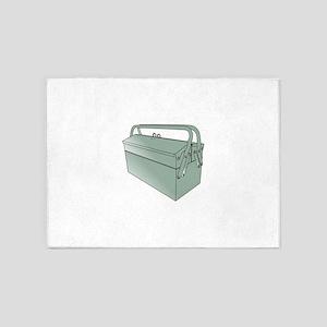 Toolbox 5'x7'Area Rug