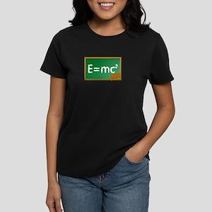 Einstein formula T-Shirt