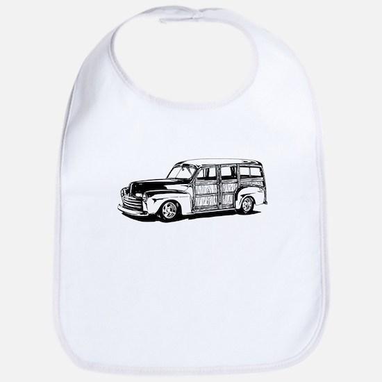 Toyota XB Scion Bib