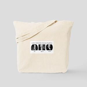 Hamilton SMFDRs main Tote Bag