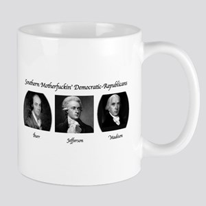 Hamilton SMFDRs main Mugs