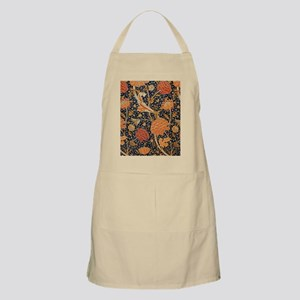 Floral by William Morris Apron